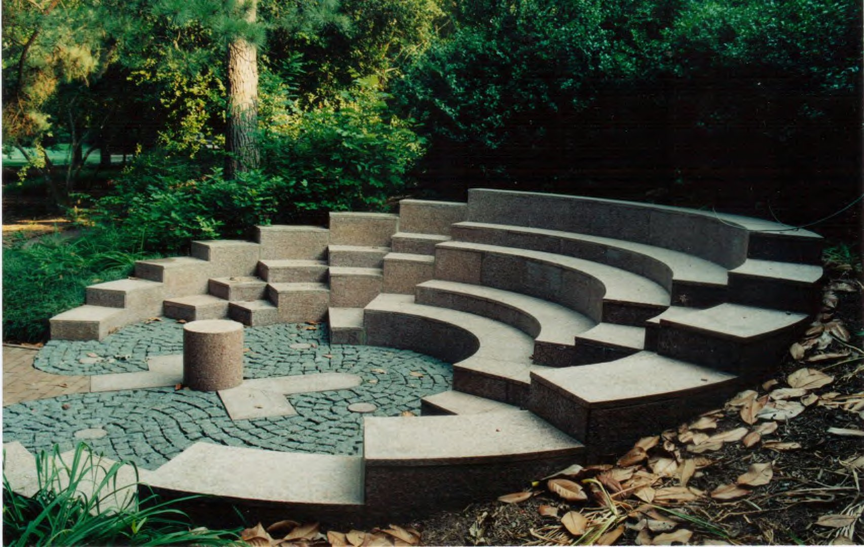 Outdoor Classroom Design Ideas : A possible future for liberal arts education great